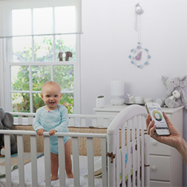 Best Baby Monitors 2018 UK