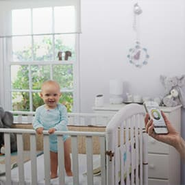 Best Baby Monitors UK